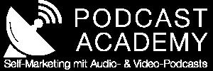 Podcast Akademie